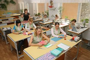 Белоцерковский колледж сервиса и дизайна