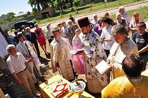 Свято-Покровська парафія м.Боярка Новини 2011