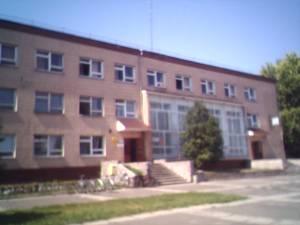 Чернобай, Черкасская область, Украина