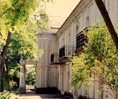Информация про музей Николая Островского
